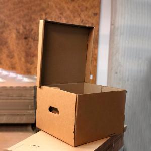Caja archivadora 2